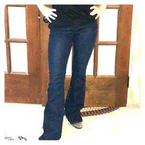 Banana Republic Wide legs jeans
